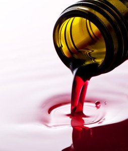 You'd have to drink 1000 bottles of wine per day to get a therapeutic dose of resveratrol.