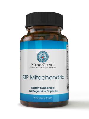 ATP Mitochondria