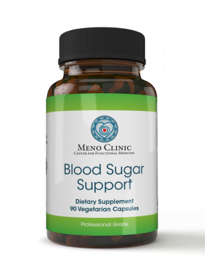 Blood Sugar Support