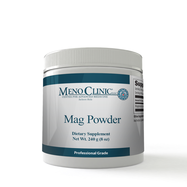 Mag Powder