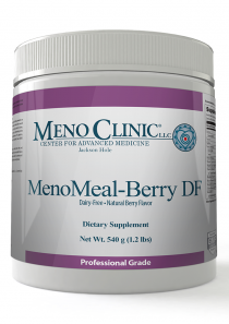 MenoMeal Berry DF