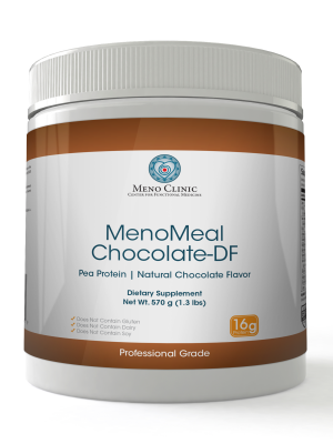 MenoMeal Chocolate DF