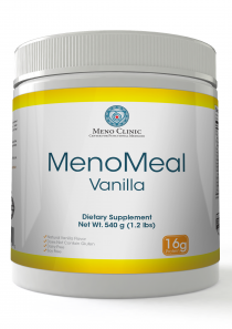 MenoMeal Vanilla-DF