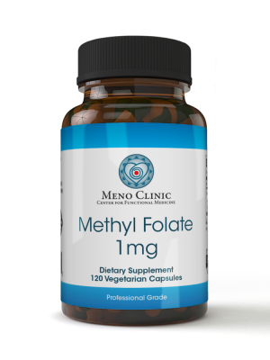 Methyl Folate 1mg