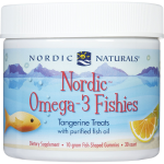 Nordic Naturals Omega-3 Fishies