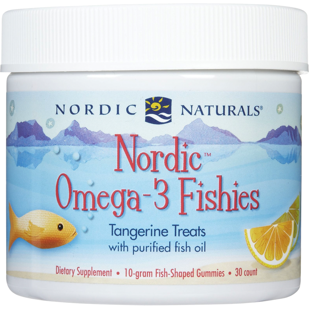 Nordic Naturals Fish Oil Purity