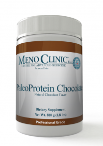 PaleoProtein Chocolate