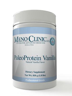 PaleoProtein Vanilla
