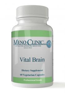 Vital Brain