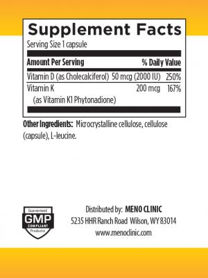 Vitamin D3 2000