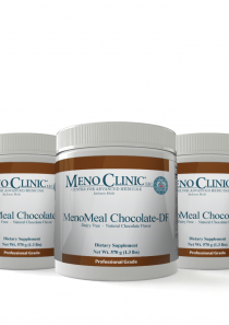 MenoMeal Chocolate DF 3 Pack
