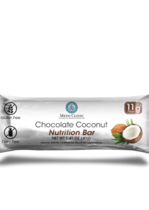 Chocolate Coconut Nutrition Bar