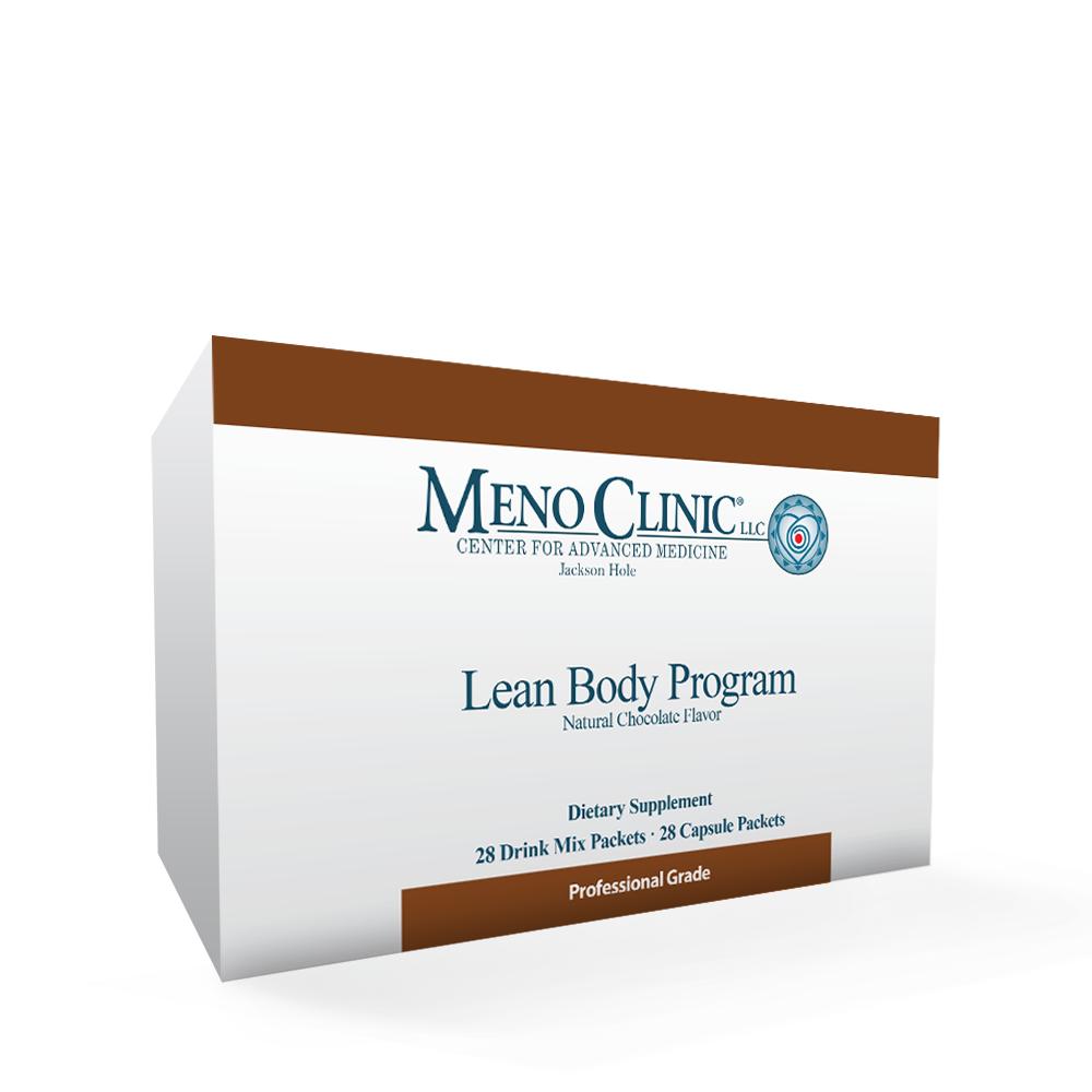 Lean Body Program Chocolate DF