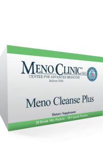 Meno Cleanse Plus – 14 Day Detox Program