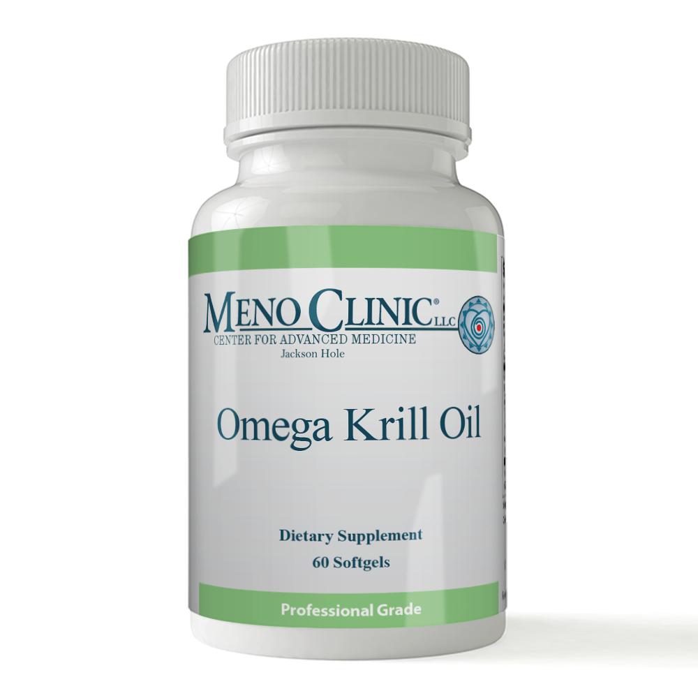 Omega Krill Oil
