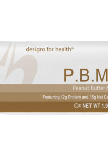 P.B. Meal (Peanut Butter Chocolate Protein Bar)