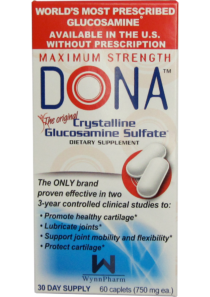 DONA Glucosamine