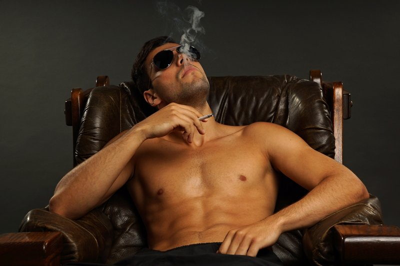 """Why Cardiologists Call Sitting the """"New Smoking"""""""