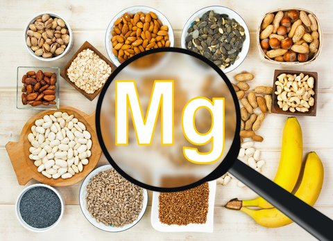 Are You Overlooking Magnesium — your body's Fourth Most Abundantly Needed Mineral?