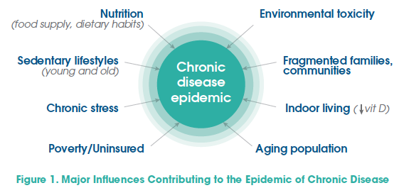 Chronic Disease Epidemic