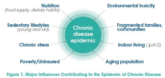 Chronic Disease Epidemic