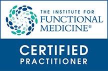 Institute for Functional Medicine Certified Practitioner