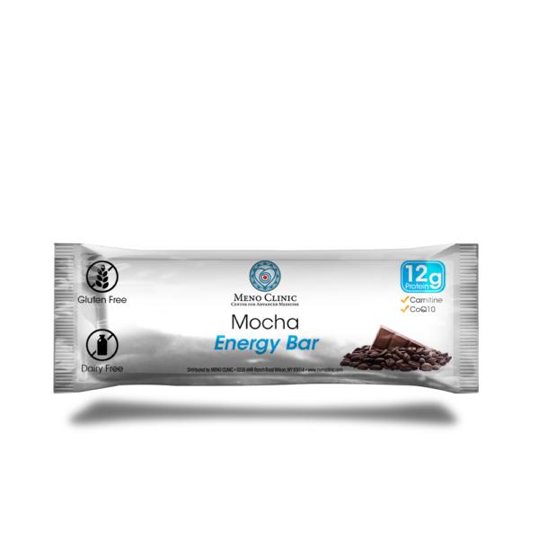 Mocha Energy Bar