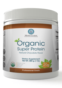 Organic Super Protein Chocolate