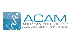 American College for Advancement in Medicine