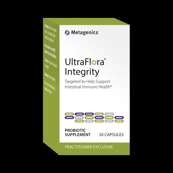 UltraFlora Integrity