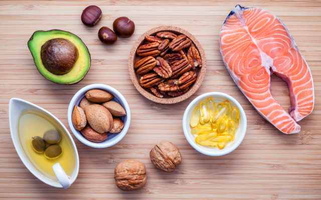 5 Surprising Benefits of Omega 3