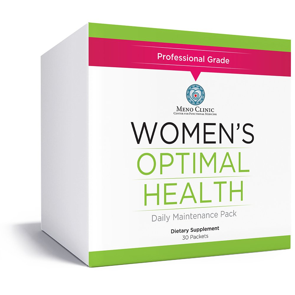 Women's Optimal Health Maintenance Pack~FESS30~MENOMA