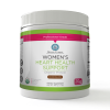 Women's Heart Health Support Chocolate Protein