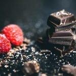 Chocolate Raspberry Swirl