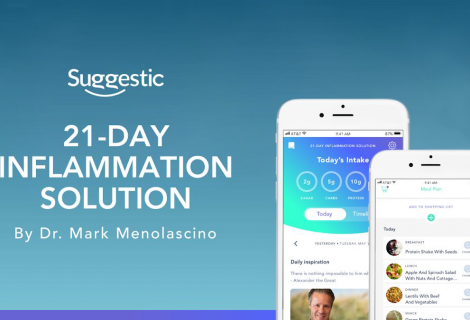 The Best iPhone App for Fighting Inflammation