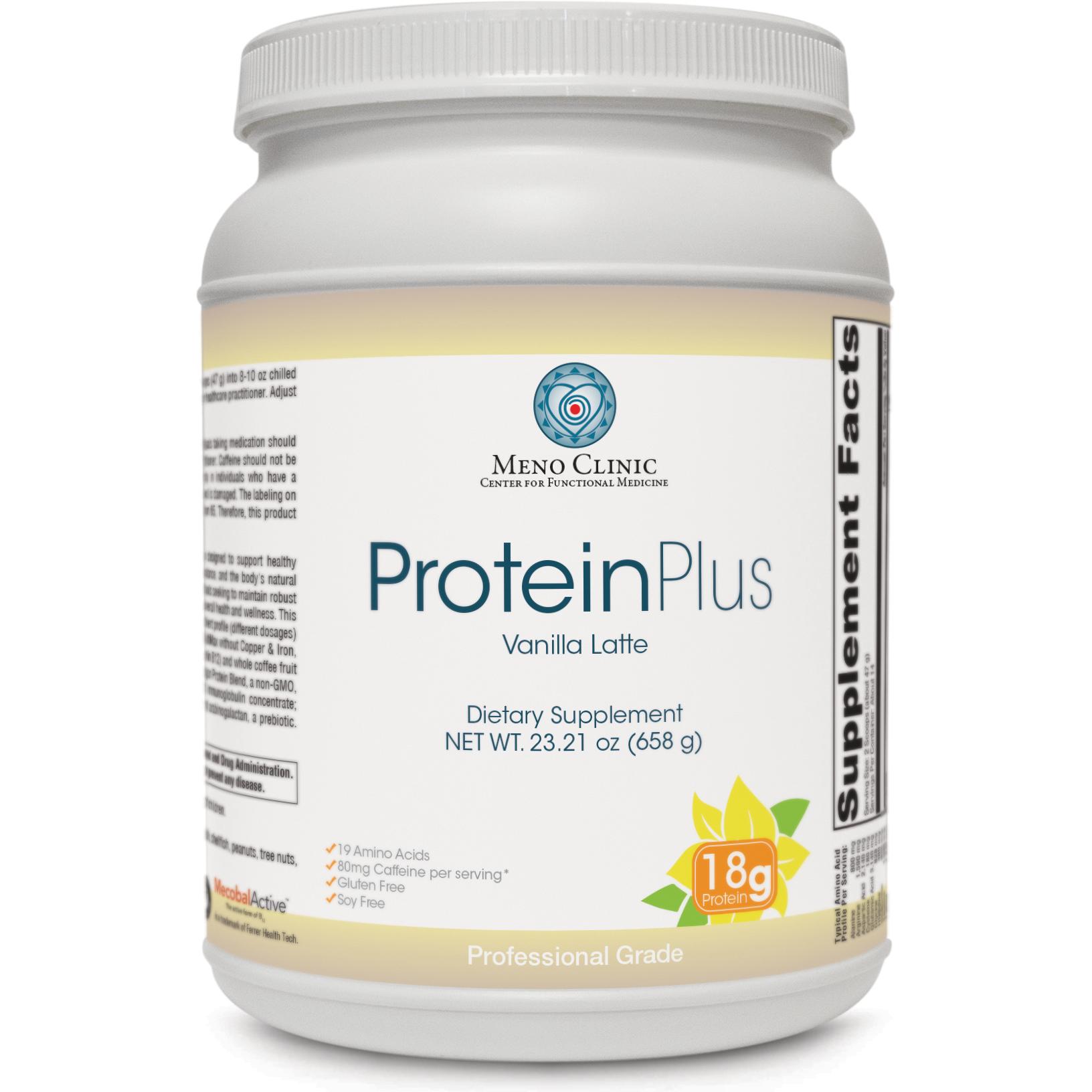 ProteinPlusLatte