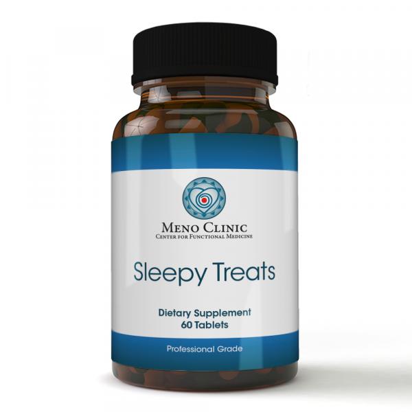 Sleepy Treats