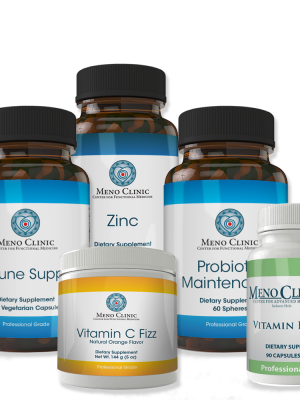 Ultimate Immune Defense Bundle