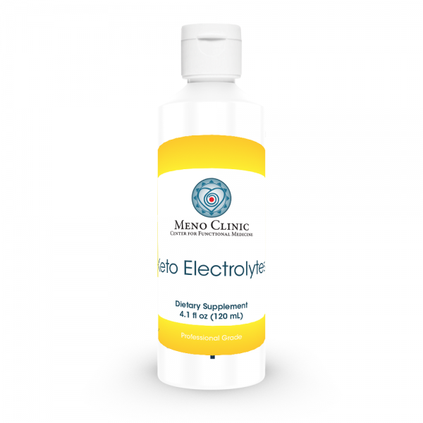 Keto Electrolytes