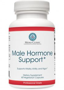 Male Hormone Support