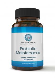 Probiotic Maintenance