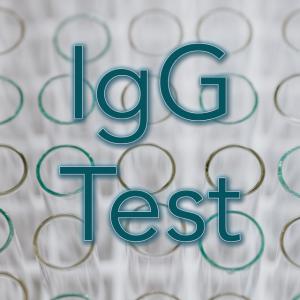 IgG Testing