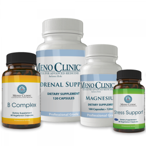 Adrenal Reboot Bundle