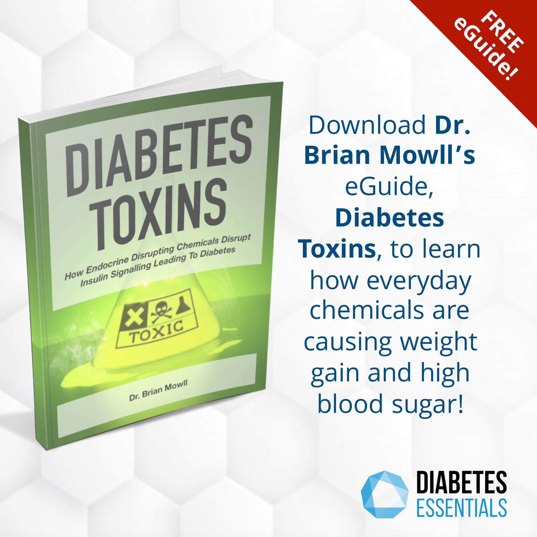 Diabetes Toxins
