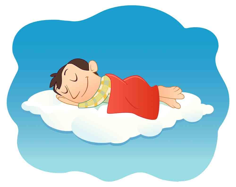 6 Steps to a Dreamy Night's Sleep